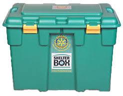 Shelter Box Image